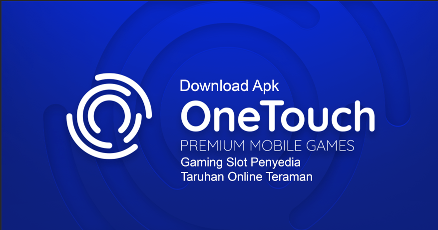 apk one touch gaming